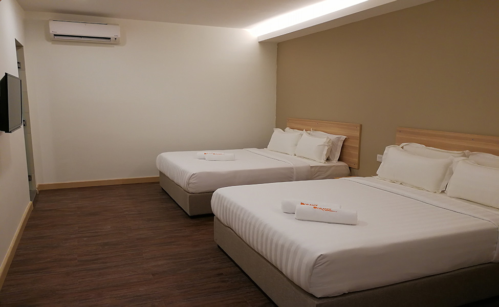 sepang hotel