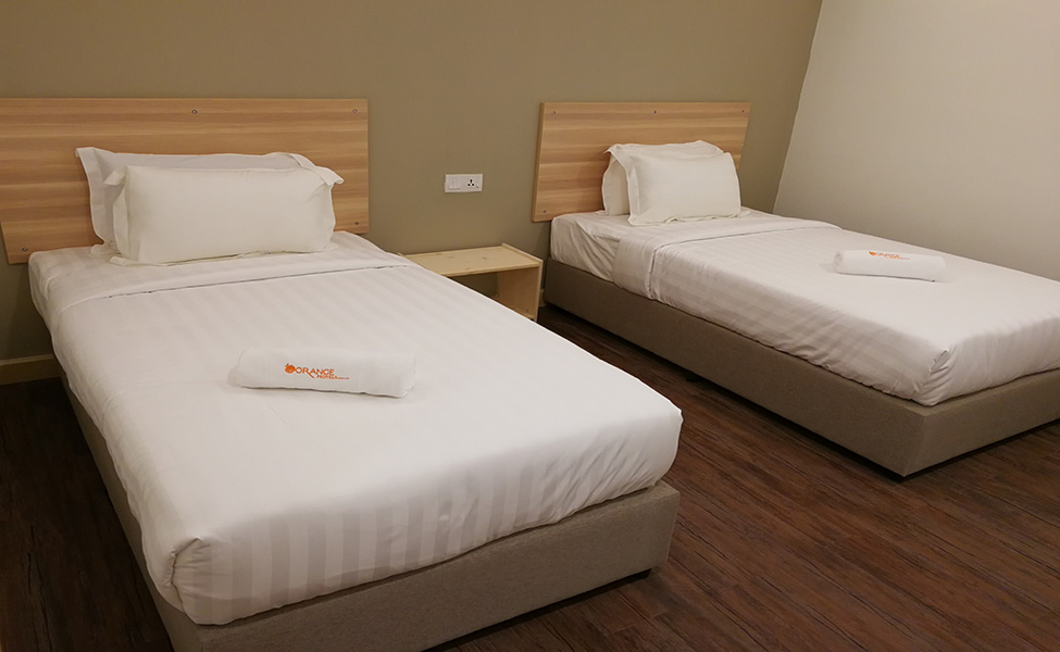 hotel near to sepang airport