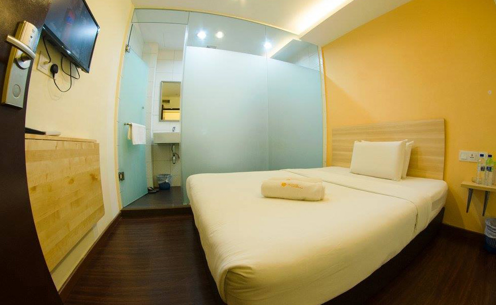 hotel in nusajaya