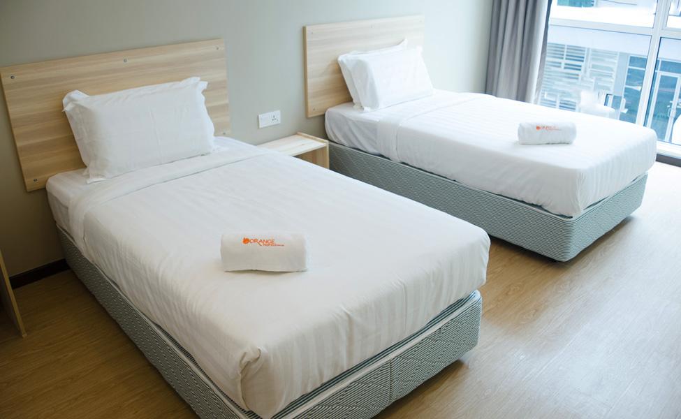 sri petaling hotel