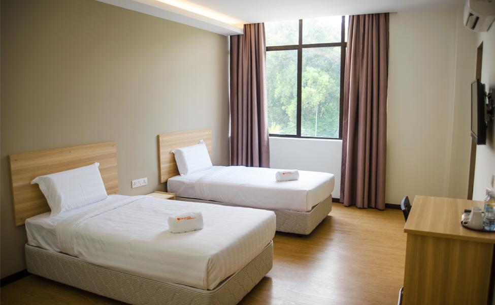 shah alam hotel