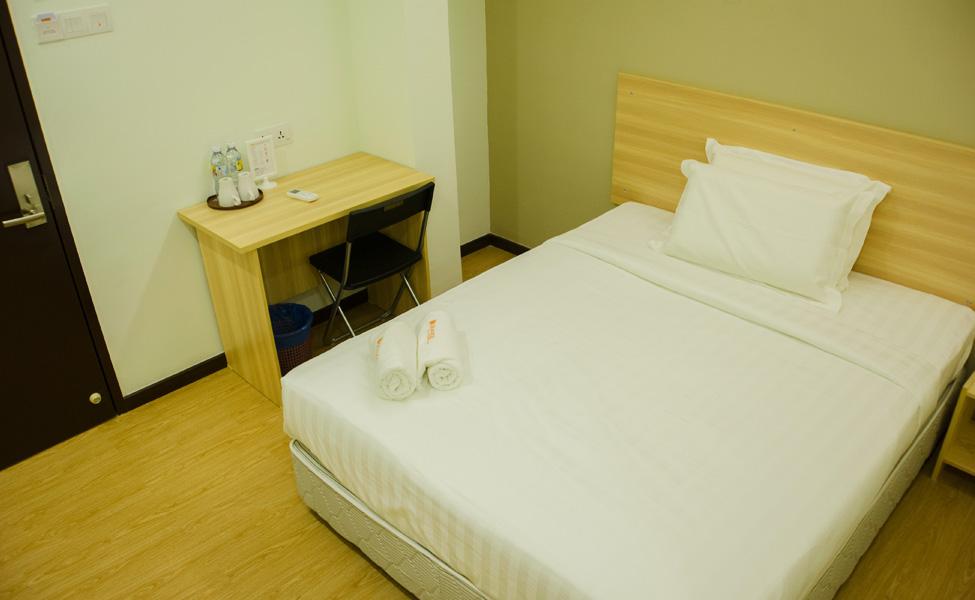hotel sungai buloh
